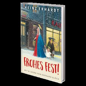 Frohes Fest - Heinz Erhardt