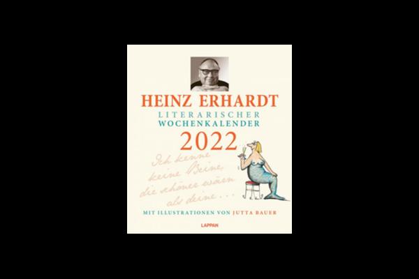 Heinz Erhardt Kalender