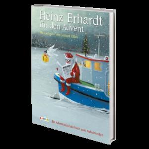 Heinz Erhardt für den Advent