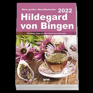 Hildegard von Bingen Kalender