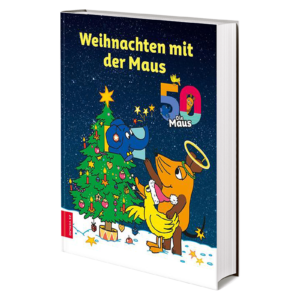 Weihnachten mit der Maus